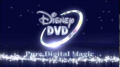 Disney DVD logo Widescreen October 2001-November 2007