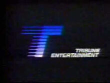 Tribune Entertainment 1984