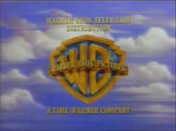 Warner Bros. Television Distribution logo new