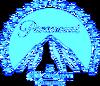 Paramount Pictures (1982) (Light Aqua 2)