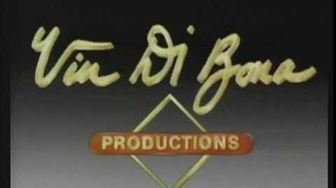 Vin Di Bona Productions Logo (1987)
