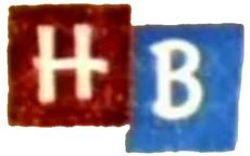Hanna-Barbera logo - 1958