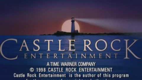 Castle Rock Entertainment Logo (1998)