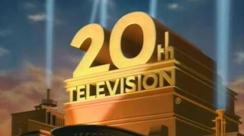 "20th Television Logo (1992) ""Low Tone"""