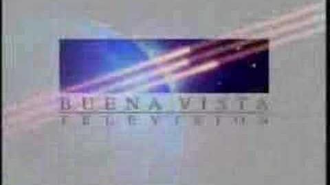 "Buena Vista Television Logo (2005) ""Short Version"""