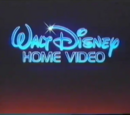 Walt Disney Home Video International