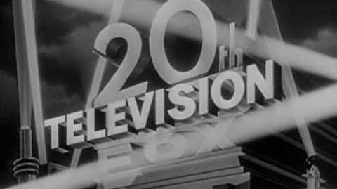20th Century Fox Television Logo (1961)