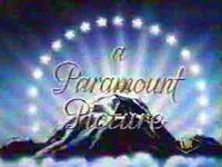 Paramount logo 30s