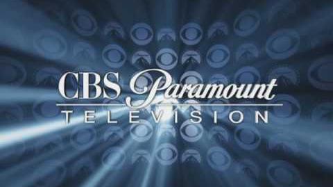 "CBS Paramount ""Domestic"" Television Logo (2006)"