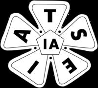 IATSE logo 1915