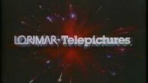 "Lorimar-Telepictures Logo (1987) Crashing Comets ""Warp Speed"" Version"