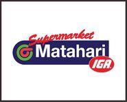 Logo Matahari Dept Store 01