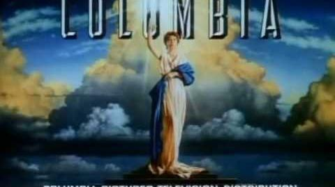 Columbia Pictures Television Distribution logo (1993)