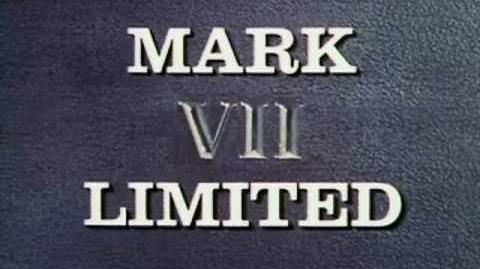 Mark VII Limited Hammer Logo (1967)