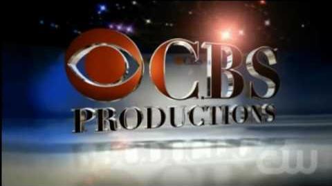 CBS Productions Logo (2008)