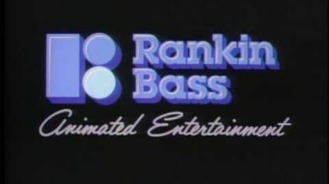 Rankin-Bass Animated Entertainment (1985) & Lorimar Telepictures (1986)