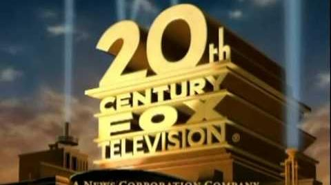 20th Century Fox Television (1997) & 20th Television (1995) Combo