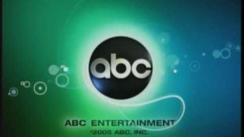 ABC Entertainment I.D. Logo (2005-B) Full Animation