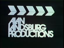 Alan Landsburg Productions (1970s)