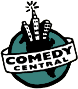 Comedy Central old
