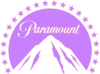 Paramount Pictures (1967) (Lavender)