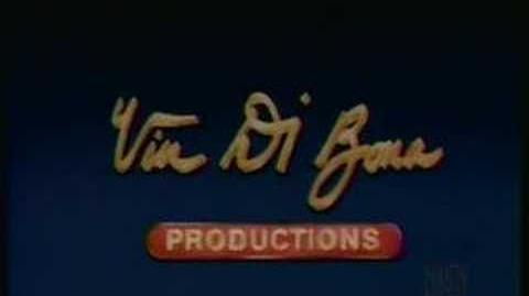 Vin Di Bona Productions Logo (1990)