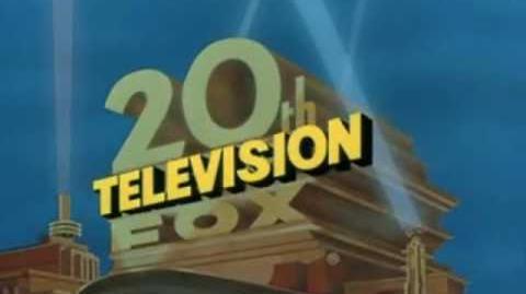 20th Century Fox Television Logo (1982)