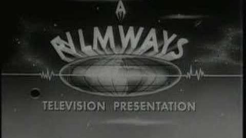"B&W Filmways Television Presentation ""With Male Announcer"""