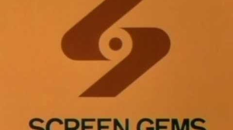 Screen Gems Television logo (1966-A)