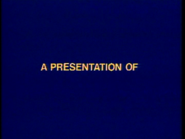 Alan Enterprises 1978 Presentation text