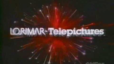 Lorimar-Telepictures logo (1987)