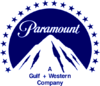 Paramount Pictures (1982) (Dark Blue 2)
