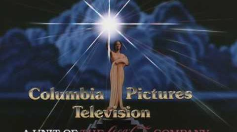 Columbia Pictures Television Logo (1982)