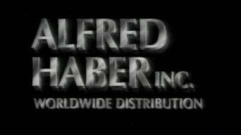 Alfred Haber Distribution logo