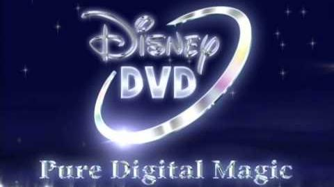 Disney DVD logo Fullscreen October 2001-November 2007