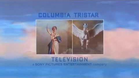 Hanley Productions CBS Productions Columbia TriStar Television (2000)