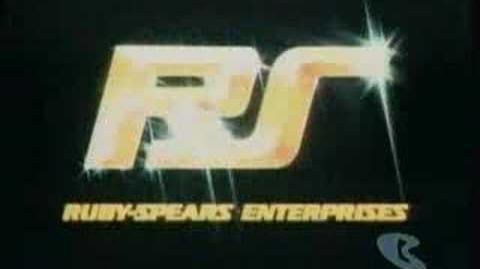 Ruby-Spears Enterprises Logo