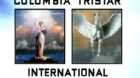 "Columbia Tristar International Television Logo ""Variants"""