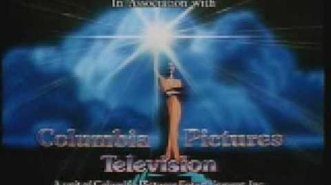 """IAW"" Columbia Pictures Television Logo (1988)"