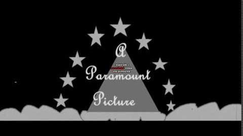 Paramount Pictures Logo 1917