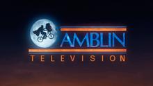 Amblin TV 2015