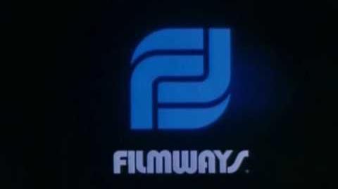 """Filmways Television Logo (1982) """"Silent"""""""