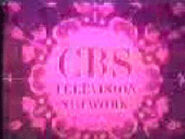 CBS Television Network 1958