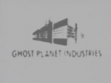 Ghost Planet Industries