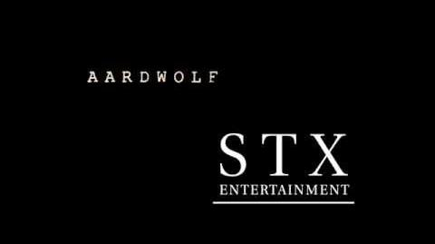 Aardwolf STX Entertainment Abishag Productions Universal Television (2014)