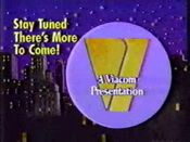 Viacom V of Moon