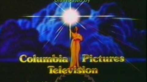 Columbia Pictures Television Distribution alt. logo