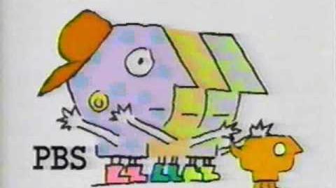 PBS Kids ident (1993)