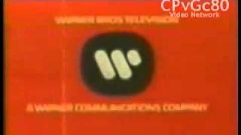 "Warner Bros Television ""Streaks"" logo (1972-1981)"