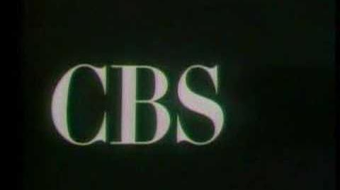 CBS Presents This Program In Color